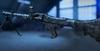 BFV MG34 Birch skin