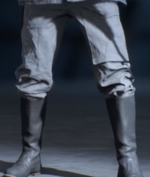 BFV The Aristocrat Legs