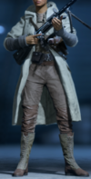 BFV The Patriot Set