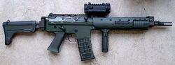 AK5C IRL Photo
