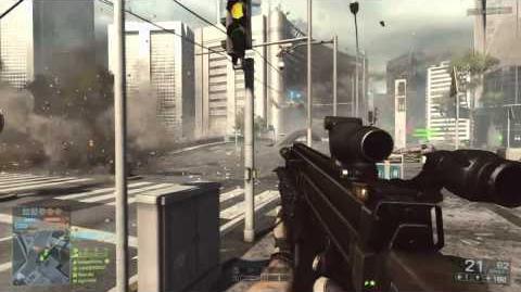 Battlefield 4 Official Commander Mode Trailer