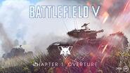 Battlefield V Overture Key Art