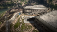 Monte Grappa Domination Ferro Fortress