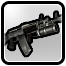 BFH AK74-30 Battle Rifle Icon