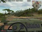 BFV UAZ DRIVER