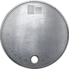Battlefield 1 Ammo Crate Dog Tag