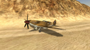 Spitfire.Africa front BF1942