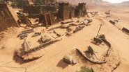 Al Marj Encampment 15