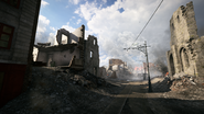 Amiens Frontlines German Base 02