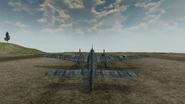 BF1942.Ju88 back side