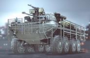 BF4 BTR Loadout