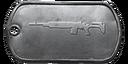 BF4 M39 EMR Master Dog Tag