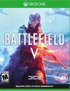 BFV XBONE Cover