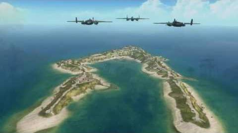 Battlefield™ 1943 Wake Island Trailer