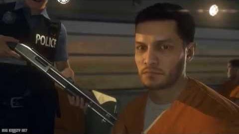 "Battlefield Hardline ""Prologue"" Walkthrough + Warrant & Evidence Locations PS4 No Commentary"