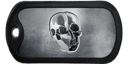 Phantom Program Dog Tag