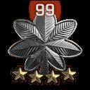 Rank 99
