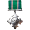 Star of Alexander Medal