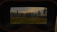 T-34-85 First Person view.BF1942