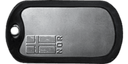 BF4 Norway Dog Tag