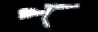 BF5 P08 Carbine HUD