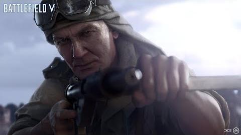 Battlefield V – Offizieller Einzelspieler-Trailer