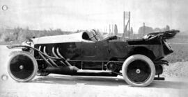Mercedes 37 95
