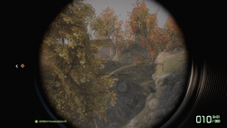 BC2 QBU-88 scope