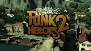 BFH Punk Heroes 2 Update Banner