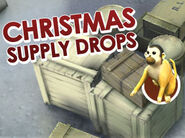 BFH Royal Christmas 2010 Supply Drop