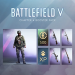 BFV Chapter 4 Booster Pack