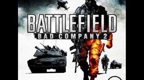 Battlefield Bad Company 2 Soundtrack - Track 01 - The Storm