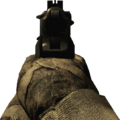 BFBC2 M9 Iron Sight