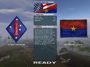 BFV Operation Cedar Falls Pre-Game