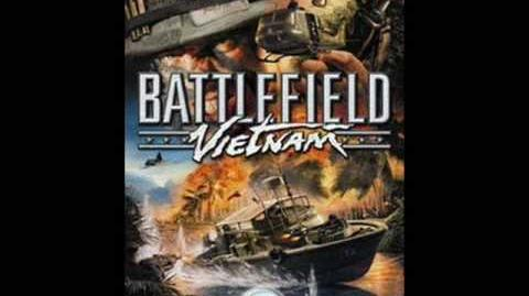 Rare song - Battlefield Vietnam Redux WW2 mod theme