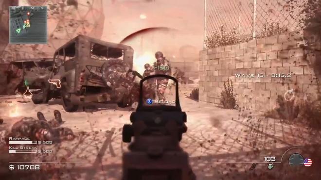 Survival Mode Screenshot 34