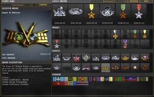 BF2 Badges