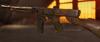 BFV M1928A1 Backwoods Skin