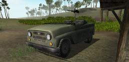 BFV UAZ-469