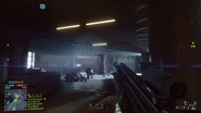 Battlefield 4 Underslung M320
