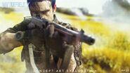 Battlefield V Concept Art 13