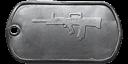 L85A2 Master Dog Tag