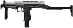 SR-2 Menu Icon BF4