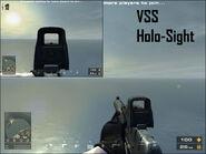 VSS-Holo-reference