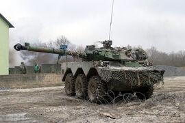 AMX-10-RC IRL