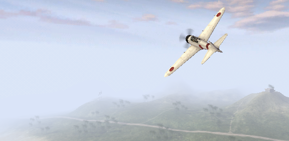 File:BF1942 ZERO OVER GUADALCANAL.png