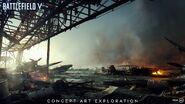 Battlefield V Concept Art 10
