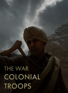 Colonial Troops Codex