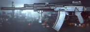 AK-12 Vertical Grip Menu BF4