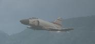 BFBC2V F-4 Phantom 0